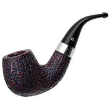 Peterson Sherlock Holmes Rusticated Professor Fishtail (9mm)