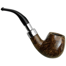 Peterson Smooth Spigot (68) Fishtail