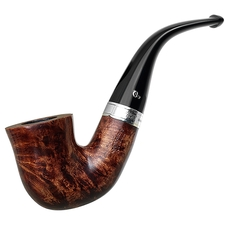 Peterson Dublin Silver (05) Fishtail