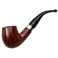 Peterson Dublin Silver (69) Fishtail