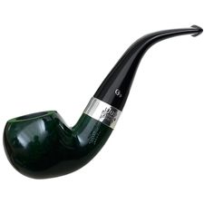 Peterson Racing Green (03) Fishtail