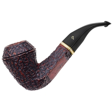 Peterson Kinsale Rusticated (XL26) P-Lip
