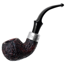 Peterson Premier System Sandblasted (303) Fishtail