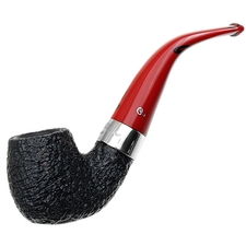 Peterson Dracula Sandblasted (221) Fishtail