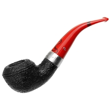 Peterson Dracula Sandblasted (999) Fishtail