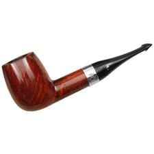Peterson House Pipe Terracotta Billiard P-Lip