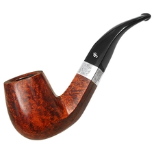 Peterson Return of Sherlock Holmes Smooth Milverton Fishtail