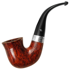 Peterson Sherlock Holmes Smooth Original Fishtail