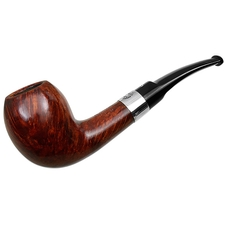 Peterson Sherlock Holmes Smooth Strand Fishtail
