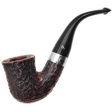 Peterson Sherlock Holmes Rusticated Original P-Lip