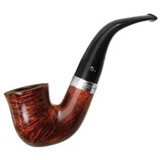 Peterson Dublin Silver (05) Fishtail