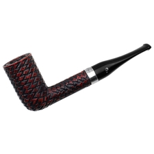 Peterson Pipe of the Year 2016 Rusticated Fishtail