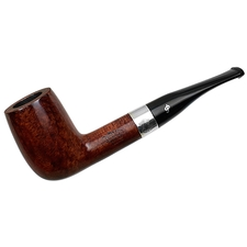 Peterson Adventures of Sherlock Holmes Smooth Sylvius Fishtail
