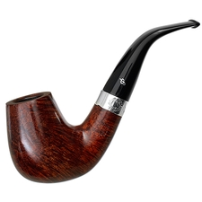Peterson Adventures of Sherlock Holmes Smooth Gregson Fishtail