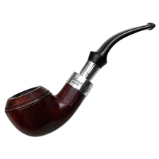 Peterson Red Matte Spigot (999) Fishtail