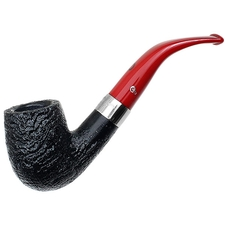 Peterson Dracula Sandblasted (69) Fishtail