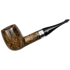 Peterson House Pipe Smooth Billiard P-Lip (9mm)
