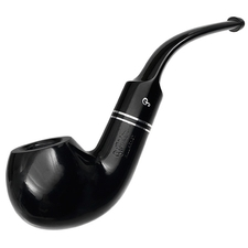 Peterson Killarney Ebony (XL02) Fishtail