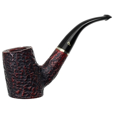 Peterson Kinsale Rusticated (XL27) P-Lip (9mm)
