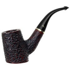 Peterson Kinsale Rusticated (XL27) P-Lip