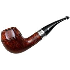 Peterson Sherlock Holmes Smooth Deerstalker Fishtail