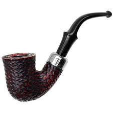 Peterson System Standard Rusticated (315) Fishtail