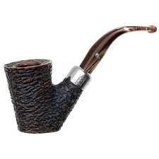 Peterson Derry Rusticated (B33) Fishtail