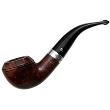 Peterson Dublin Silver (999) Fishtail