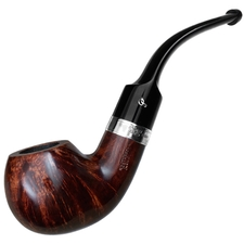 Peterson Dublin Silver (XL02) Fishtail