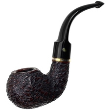 Peterson Kinsale Rusticated (XL23) P-Lip