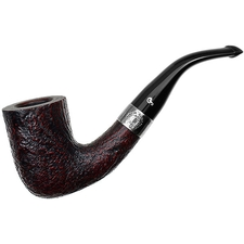 Peterson Return of Sherlock Holmes Sandblasted Rathbone P-Lip