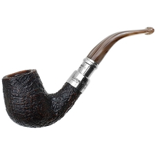 Peterson Roundstone Spigot (B37) Fishtail