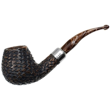Peterson Derry Rusticated (B62) Fishtail