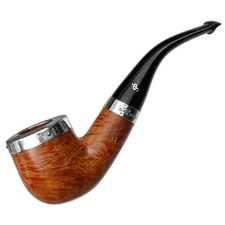 Peterson Silver Cap Natural (01) P-Lip