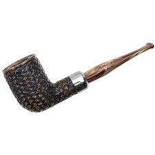 Peterson Derry Rusticated (B65) Fishtail