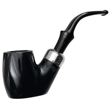 Peterson System Standard Ebony (306) Fishtail