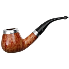 Peterson Silver Cap Natural (B11) P-Lip