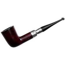 Peterson Red Spigot (120) Fishtail