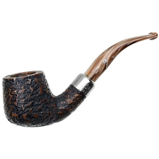 Peterson Derry Rusticated (B8) Fishtail