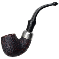 Peterson System Standard Rusticated (317) P-Lip