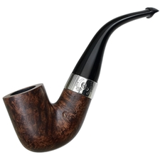 Peterson Aran Nickel Mounted (338) P-Lip