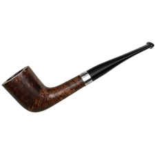 Peterson Wicklow Smooth (268) Fishtail
