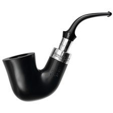 Peterson Ebony Spigot (XL11) Fishtail