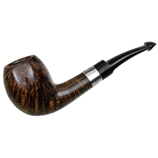 Peterson Sherlock Holmes Smooth Dark Strand P-Lip