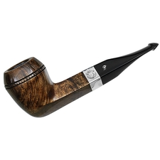 Peterson Sherlock Holmes Smooth Dark Baker Street P-Lip