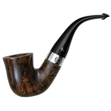 Peterson Sherlock Holmes Smooth Dark Original P-Lip