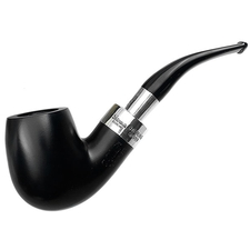 Peterson Ebony Spigot (XL90) Fishtail (9mm)
