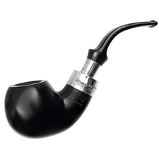 Peterson Ebony Spigot (XL02) Fishtail