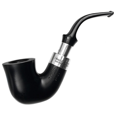 Peterson Ebony Spigot (05) Fishtail