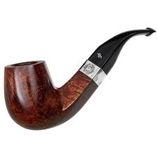 Peterson Sherlock Holmes Smooth Milverton P-Lip